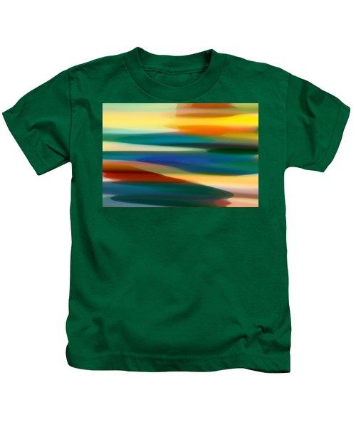 Fury Seascape 7 Kids T-Shirt