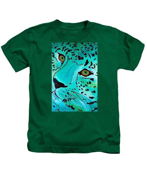 Happy Cat Kids T-Shirt
