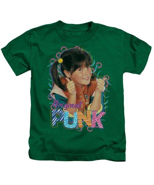 Punky Brewster - Original Punk Kids T-Shirt