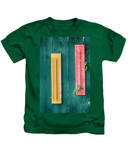 Shutterbug Kids T-Shirt