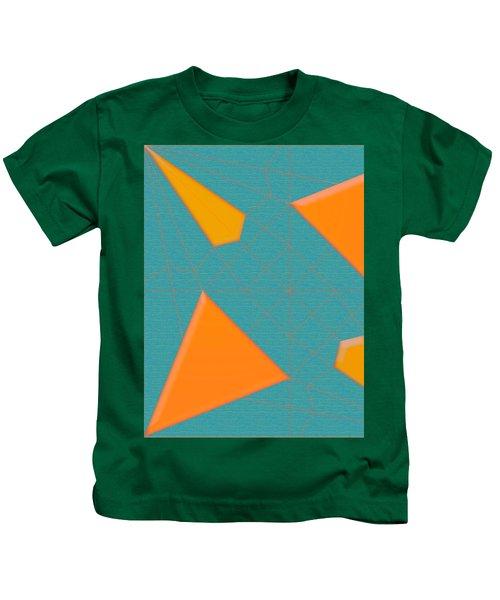 Spider  Mill Kids T-Shirt