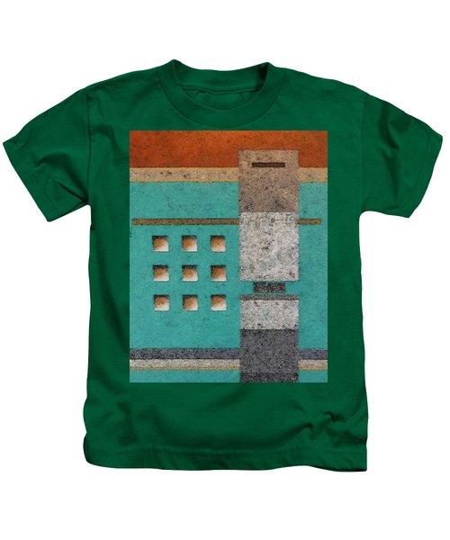 Tokyo Crossing Kids T-Shirt