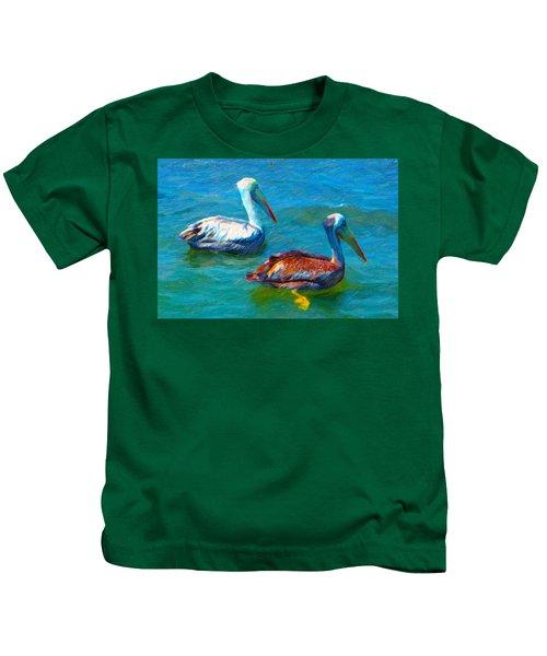 Total Focus Kids T-Shirt