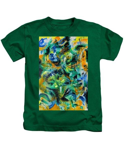 Virtual Kids T-Shirt