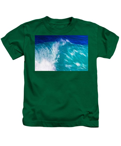 Wave 01 Kids T-Shirt
