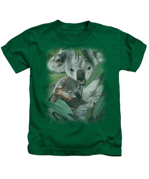 Wildlife - Motherhood Kids T-Shirt