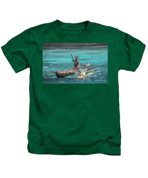 Young Seaman Kids T-Shirt