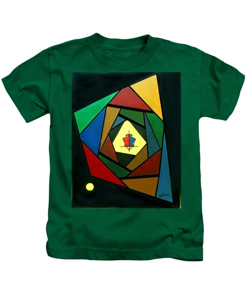 Eccentric Kids T-Shirt