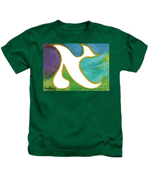 Aleph Alive Kids T-Shirt