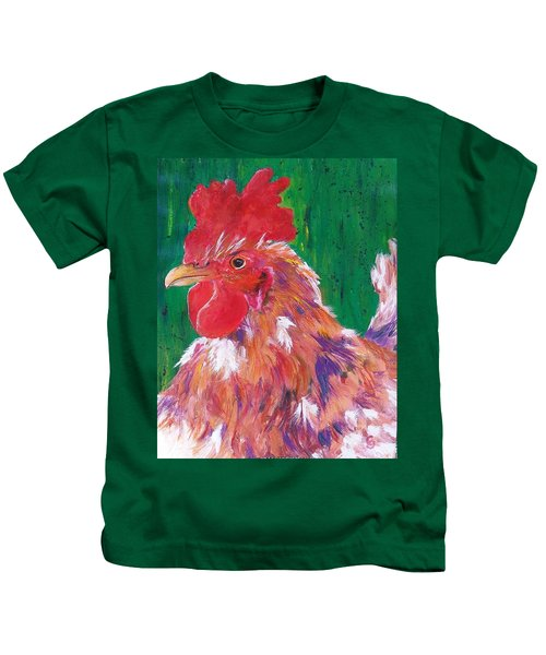 #14 Trouble Two Kids T-Shirt