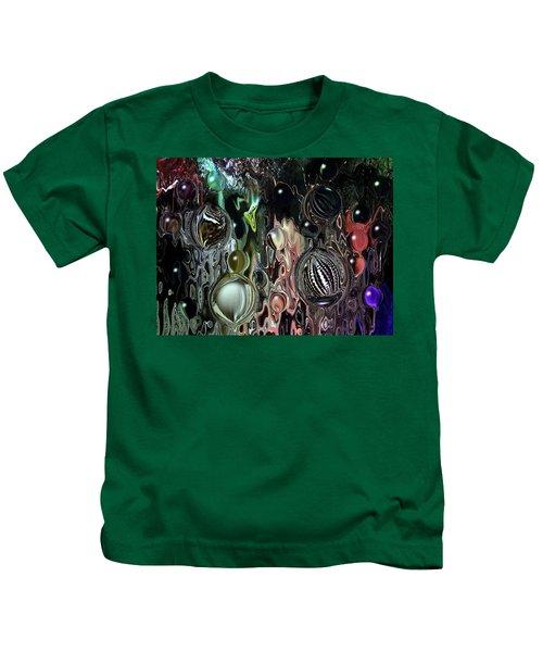 Abstract  Kids T-Shirt