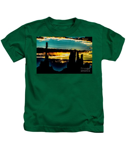 Sunrise Kids T-Shirt