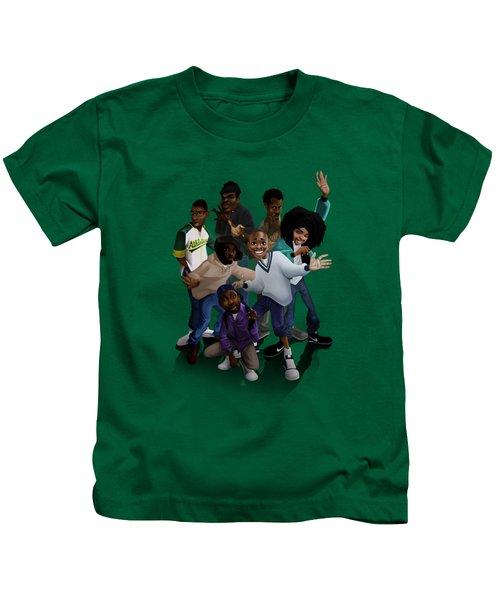 93 Till Kids T-Shirt