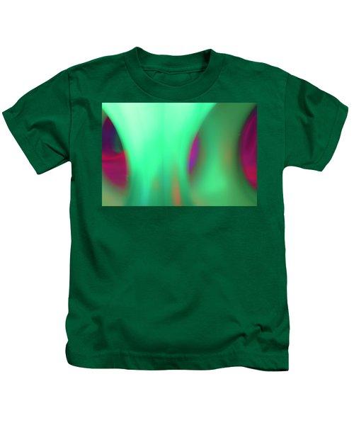 Abstract No. 11 Kids T-Shirt