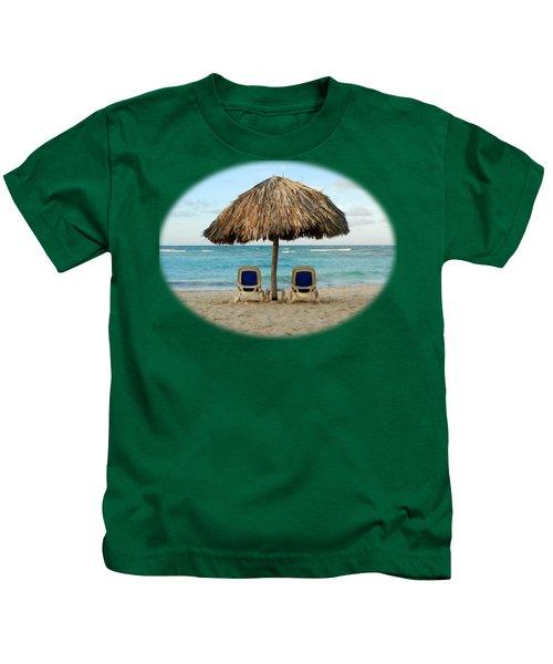 Vacation Kids T-Shirt