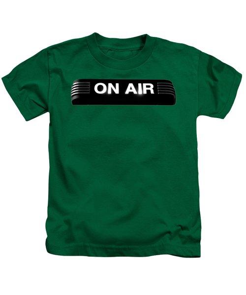 On Air Kids T-Shirt