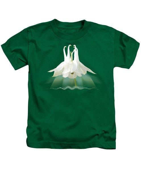 Aquilegia Spotlight Kids T-Shirt
