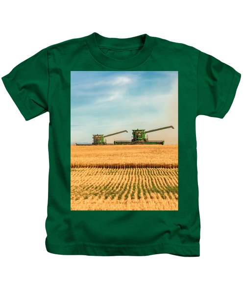Augers Out Kids T-Shirt