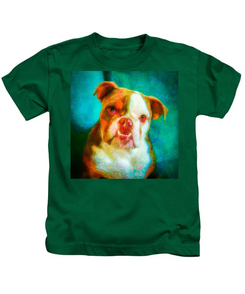 Bella 1 Kids T-Shirt