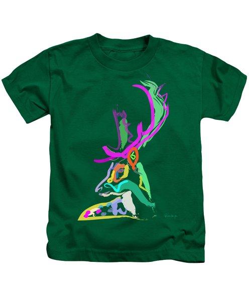 Dear Deer Kids T-Shirt