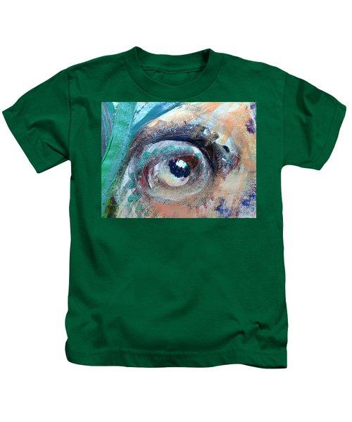 Eye Go Slow Kids T-Shirt