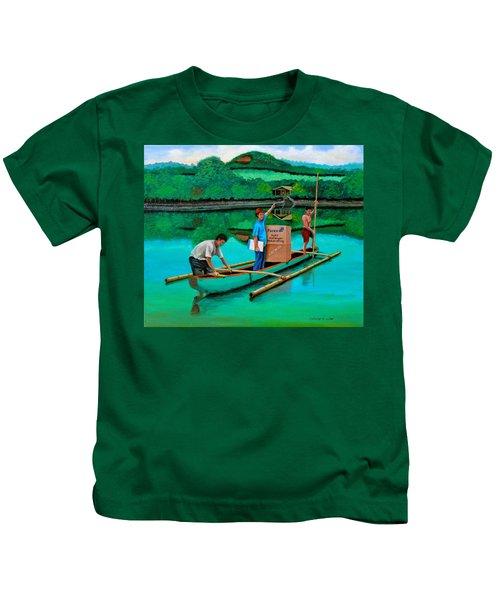 Forex 2 Kids T-Shirt