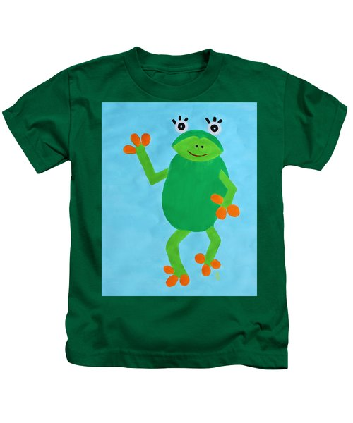 Froggie Kids T-Shirt