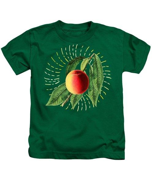 Fruit 0100 Kids T-Shirt