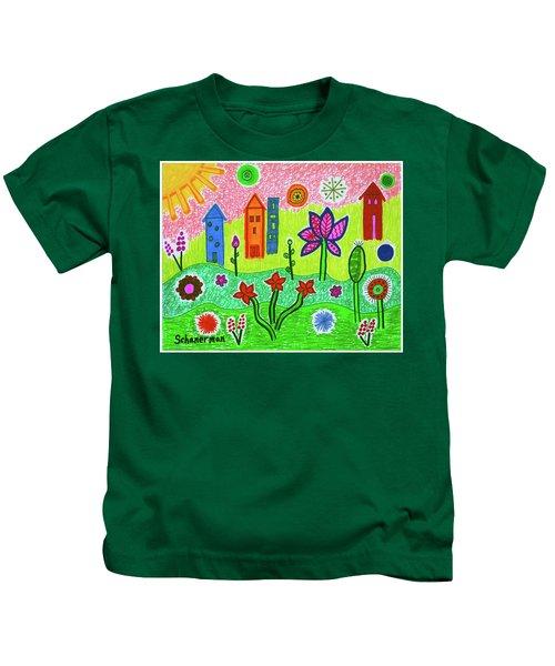 Funky Town Kids T-Shirt