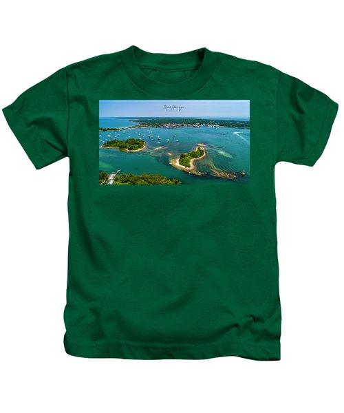 Great Harbor Kids T-Shirt