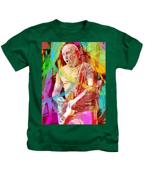 Jimmy Buffett The Pirate Kids T-Shirt