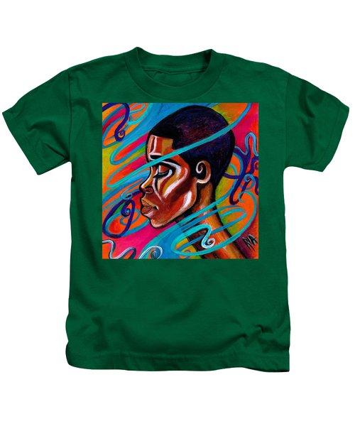 Laced Kids T-Shirt