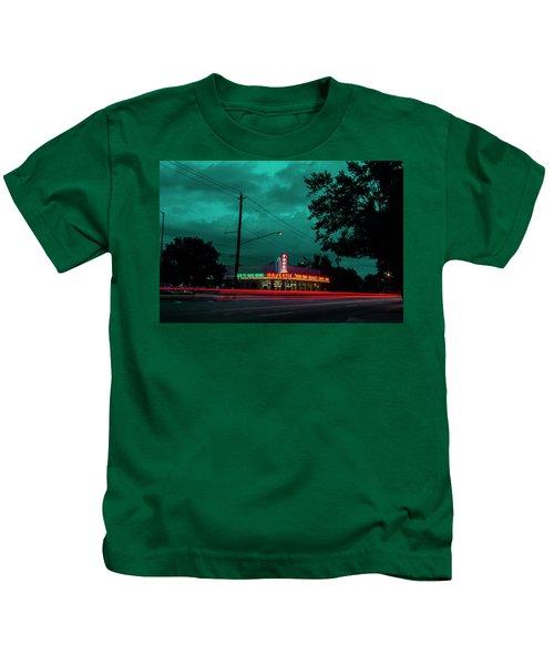 Majestic Cafe Kids T-Shirt