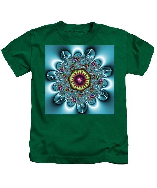 Manisadvon Kids T-Shirt