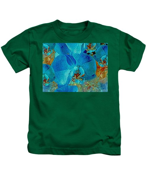 Orchid Reverie 10 Kids T-Shirt