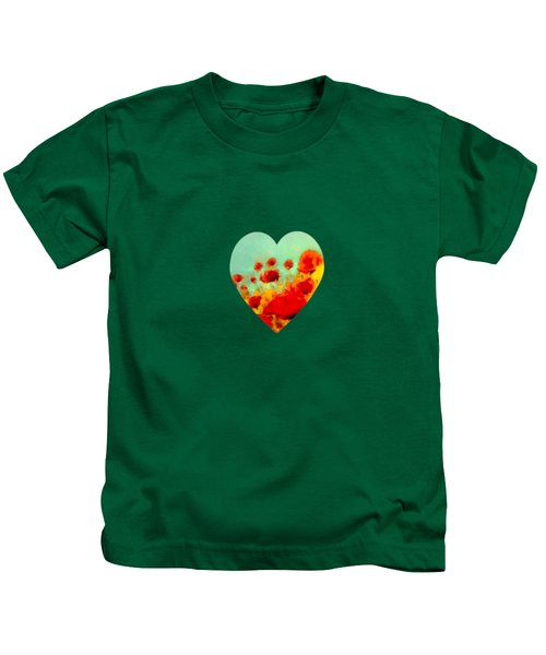 Poppy Time Kids T-Shirt