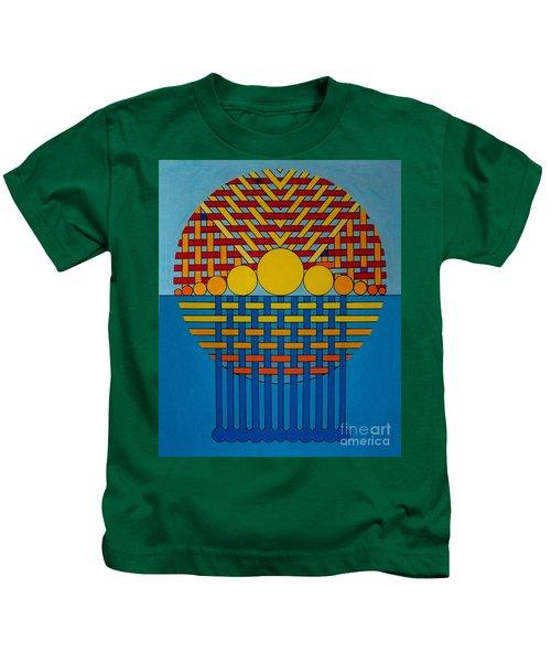 Rfb0700 Kids T-Shirt