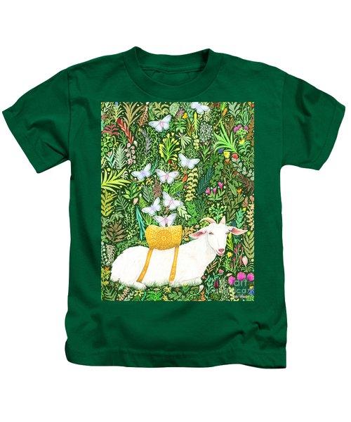 Scapegoat Healing Kids T-Shirt