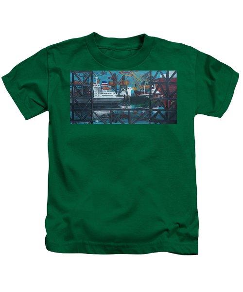 Shipyard Kids T-Shirt