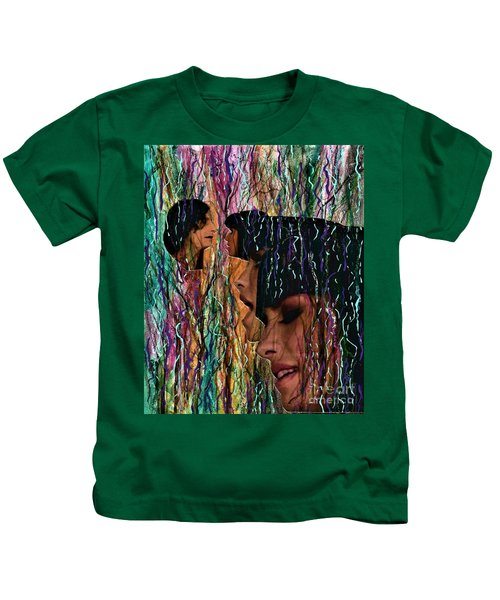 Somebody That I Used To Know  Kids T-Shirt