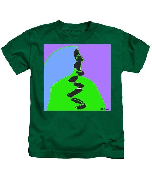Sorcerer 2 Kids T-Shirt
