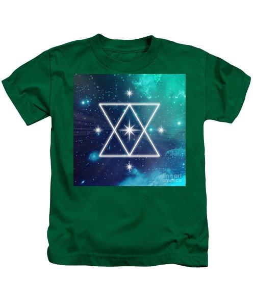 Soul Awakening Kids T-Shirt
