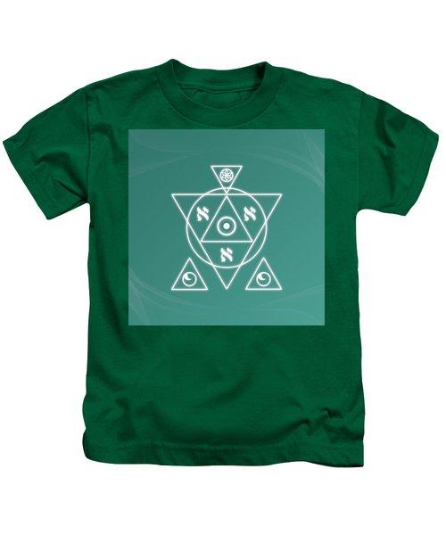 Soul Healing Kids T-Shirt