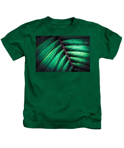 The Brush Strokes Kids T-Shirt