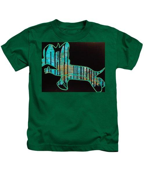 The Rundown Kids T-Shirt