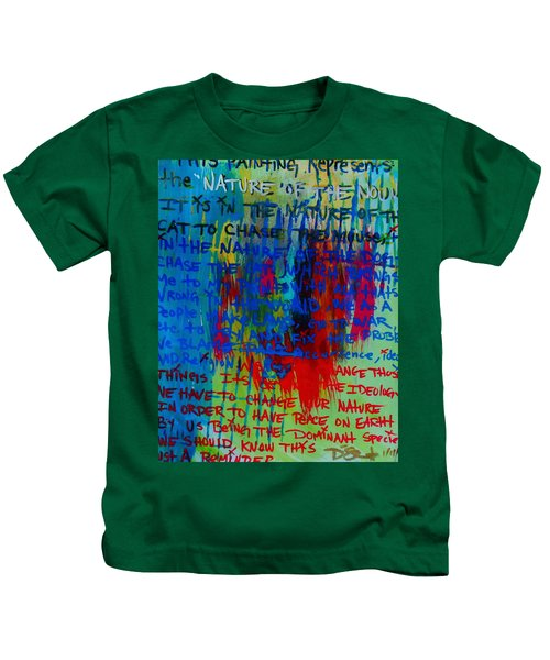 The Idea Kids T-Shirt