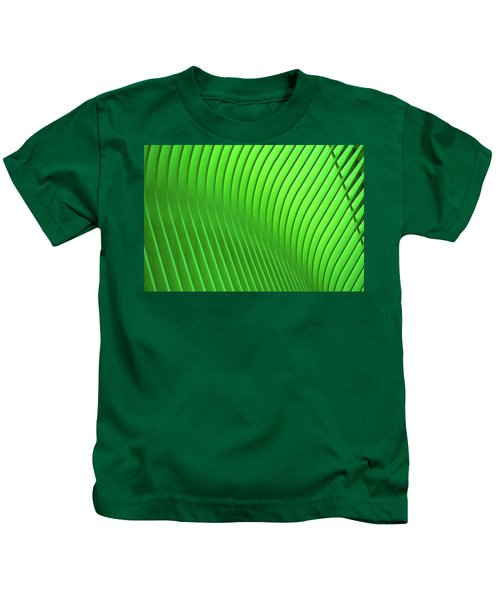 The Oculus Is Alive Kids T-Shirt