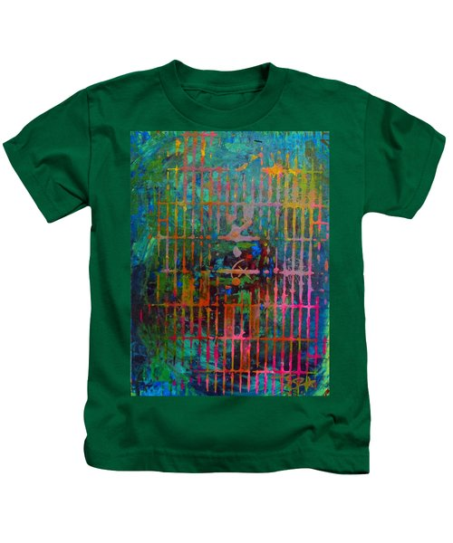 Vibes Kids T-Shirt
