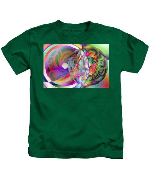 Vision 41 Kids T-Shirt