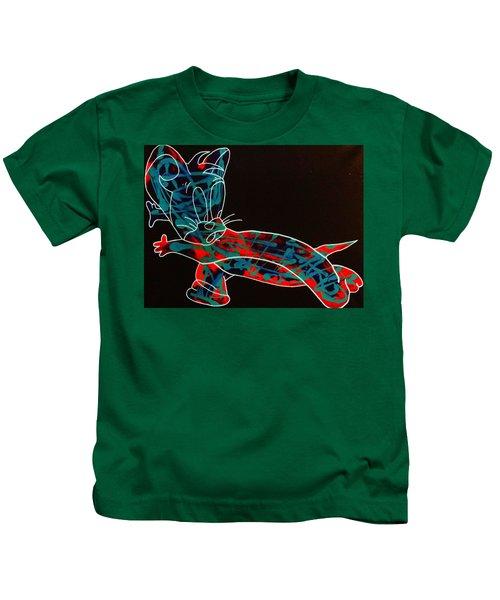 Whirlwind Kids T-Shirt